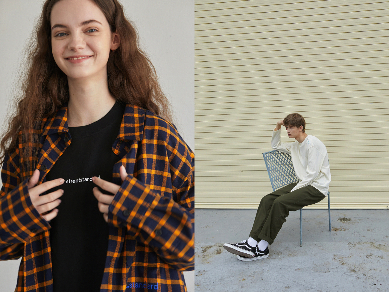 2020 FALL LOOKBOOK